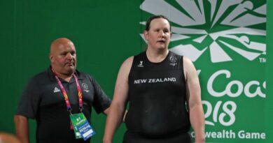 Първият трансджендър на Олимпийски игри благодари на МОК