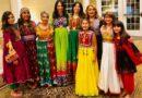 Жените в Афганистан протестират с най-цветните си дрехи