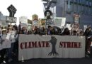 Глобални климатични акции, в Берлин 20 000 протестираха с Грета Тунберг