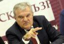 Срамно и позорно е български политик и бивш министър да използва символи от периода на Холокоста