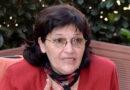 In Memoriam: Отиде си Капка Панайотова!Огромна е загубата на правозащитната общност