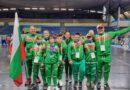 Отборът ни за атлети със синдром на Даун се завърна с медали от Световно първенство