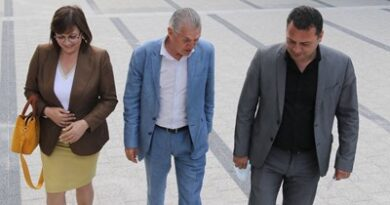 БСП обвързва преговори за управление с Истанбулската конвенция